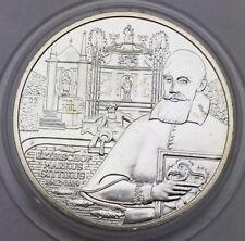 Autriche 10 euros 2004 argent #1034