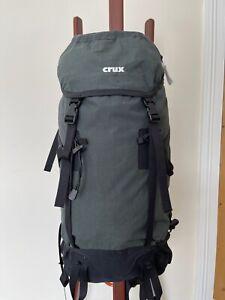 Highlander Tomahawk Elite LX Hydration Rucksack Police MOLLE Backpack 45L Black
