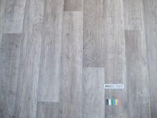 7390 PVC Belag 143x500 Boden Bodenbelag Rest Cv Eiche Landhaus Design Holz Dekor