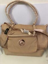 Mimco SPLENDIOSA Weekender Carry Work Baby Travel Shopper Hand Bag