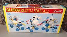 Vintage #Quercetti Moduli Spaziali 65 Pcs Pezzi Nib