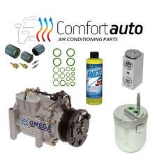 A/C AC Compressor Kit Fits: 2002 2003 2004 2005 Ford Thunderbird V8 3.9L