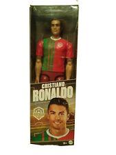 Action figure Cristiano Ronaldo toy FCElite Mattel Panini 2016- Last one!