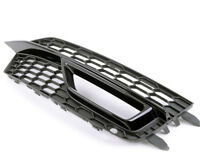 Genuine AUDI A5 (13-15) S-LINE SPORT EDITION Bumper Fog Light GRILL RIGHT