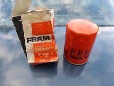 Fram diesel fuel filter P4100A, DAF