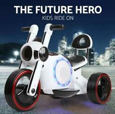 New Ride on Toy  Kids Electric Ride on Car Motorbike Motorcycle Toy Baymax