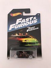 Hot Wheels Fast And Furious 8 Collection Car 1/8 Honda S2000 NEW!!!