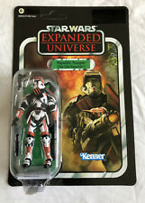 Star Wars The Vintage Collection Expanded Universe Republic Trooper