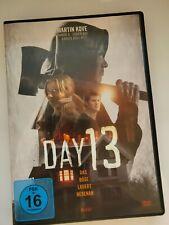 *VÖ 10/2021* DVD Day 13 - Das Böse lauert Nebenan (Horror)