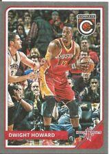 Dwight Howard Panini Complete SILVER 2015/16 - NBA Basketball Card #81