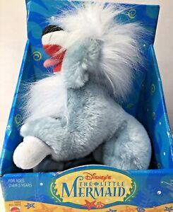 Disney The Little Mermaid Mattel Max New In Box 69935