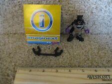 Fisher Price Imaginext DC Batman Blind Bag Series 1 year zero weapon handcuffs