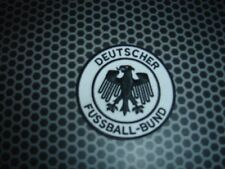 Germany National Soccer Team-Patch-(3 x 3)