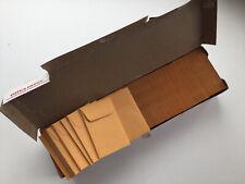 "Office Depot #1 Coin Envelopes 2 1/4"" x 3 1/2"""