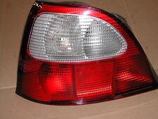 Rover MG ZR,99-04,N/S Rear light