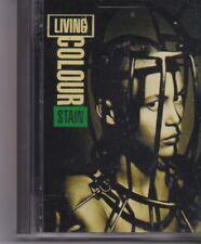 Living Colour-Stain minidisc album