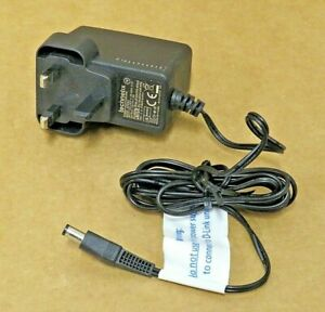 12V 1A AC-DC UK Power Supply Adapter Safety Charger For LED Strip CCTV Camera