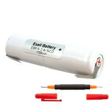 Razor Battery For Skil 2105 2610910904 2610910935 Spot Gear 700ps Sun Battery R9
