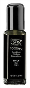 MEHRON TOOTH FX COLOR PAINT THEATER COSTUME