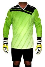 Set Goalkeeper Football LIGA Footex Numbering S->XL