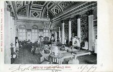 * MILANO : PALAZZO MARINO *  Cartolina risalente all'anno 1909 !
