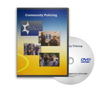 Community Policing Police Awareness Safety Small Town Law Enforcement Trust C347