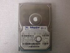 "Maxtor 90650U2 0005570T MA540PR0 6.5GB 3.5"" HDD IDE Great for data recovery"