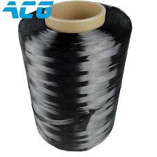 5 meter 4900Mpa 24K/48 Carbon Fiber Roving Yarn