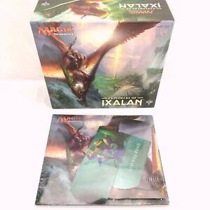 WOTC Magic MTG Explorers of Ixalan Board Game Box & Sealed Pieces - NO CARDS