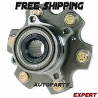 515074 Front Wheel Bearing and Hub Assembly for 06-01 Mitsubishi Montero
