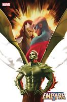 Lords of Empyre Emperor Hulking #1 Marvel Comics Chip Zdarsky Preorder