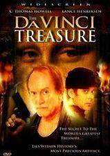 Da Vinci Treasure (DVD, 2006) WORLDWIDE SHIP AVAIL!
