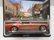 Hot Wheels 2011 Boulevard Series '65 Mustang w/RRs