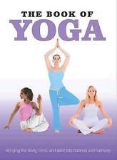 Book of Yoga, Parragon Books, New Book