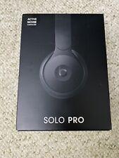 Beats by Dr. Dre Solo Pro On Ear Wireless Headphones - Black
