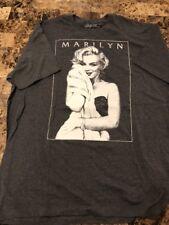 "HOLLYWOOD Screen Legend ""MARILYN MONROE"" T SHIRT Vintage Unisex XXL"