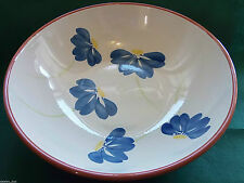 European Art Pottery Bowls 1980-Now Date Range