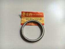 """OEM Suzuki """" Joint Échappement """" Gt 500, Gt 750, Tm 250, Ts 250 """" 14181-15010 """""""