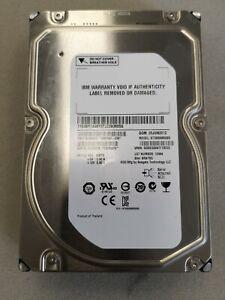 """10 x Seagate 3TB 7.2k SAS 6G 3.5"""" HDD ST33000650SS A1"""