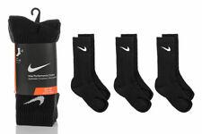 Calcetines de hombre negro Nike | Compra online en eBay