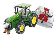 Siku Control 6772 R/C Traktor John Deere 8345R + Fernsteuerung 1:32 Top OVP RAR