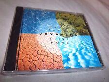 Voyagers - Steve Howe /Paul Sutin NEW SEALED CD 1995