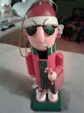 Vintage Hallmark ornaments Maxine Nutcracker 2000