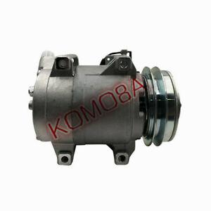New A/C Compressor MN123626 For Mitsubishi Pickup Triton L200 2006-2011