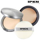 IPKN Original Perfume Powder Pact Main Pact 20g  Refill 20g Wrinkle Care K-Beau