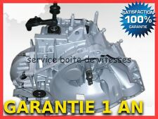 Boite de vitesse Fiat Ducato 2.3 JTD BV5 1an de garantie