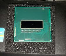 INTEL Core i7-4810MQ OEM SR1PV 2.8Ghz (turbo 3.8Ghz) MOBILE CPU