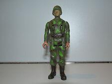 GI JOE KO MILITARY ONE 'SOLDIER' - PORTO PLAY 1982 ACTION FORCE