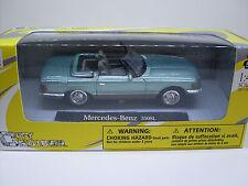 MERCEDES-BENZ 350sl (1971 ), NewRay Auto Modelo 1:43
