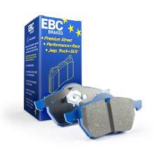 EBC Brakes Bluestuff Front Brake Pads For OEM Subaru/Mitsubishi Brembos